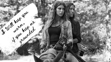 Yumiko & Magna (The Walking Dead) – Misplaced