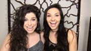 Bria & Chrissy – Live Music Concert