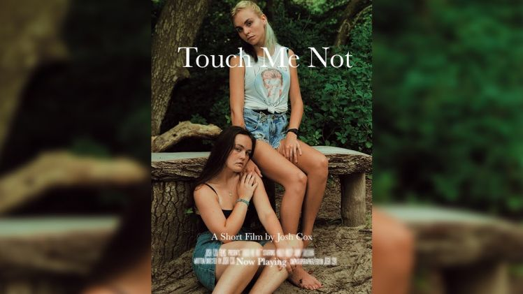 Touch Me Not (Short Film)