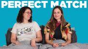 Gay Pillow Talk – Lesbian Matchmaking
