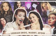 Lesbian Snog, Marry, Avoid // Jessie & Claud