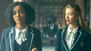Olivia & Amber (Get Even) – Gravity