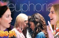 Rose and Rosie – Reacting to Euphoria, She-Ra and more Gay content