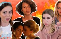 Rose and Rosie – Reacting to Portrait of a Lady on Fire, Little Fires Everywhere & the Killing Eve Finale!
