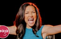 Top 10 Unforgettable Santana Lopez Moments