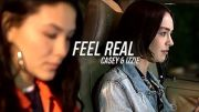 Casey and Izzie (Atypical) – Feel Real