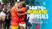 LGBTQ Most Romantic Proposals (Compilation)