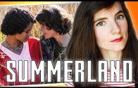 Sapphic Underground – Lesbian Film Review: Summerland