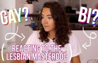Signs You Might Be Gay (reacting to the ~Am I A Lesbian~ masterdoc)