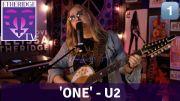 Melissa Etheridge Covers U2's 'One' on EtheridgeTV