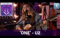 Melissa Etheridge Covers U2's 'One' on EtheridgeTV