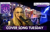 Melissa Etheridge Performs (Halo, Someone Like You, and more) on Cover Song Tuesday