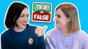 Rose & Rosie – Rating Lesbian Stereotypes