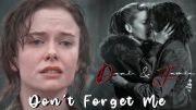 Dani & Jamie (The Haunting of Bly Manor) – Don't Forget Me