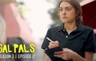 Gal Palls – Season 3, Episode 1 – The Carter McKay Movie Project